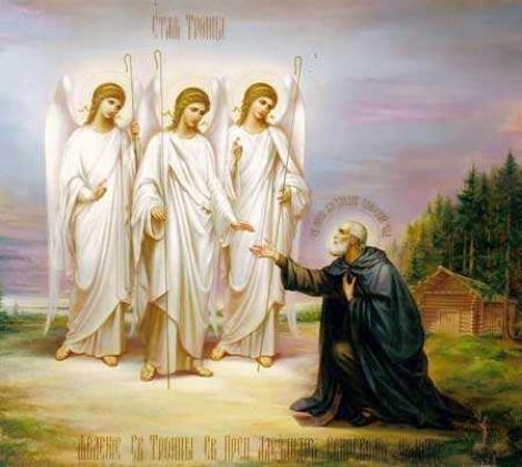 Sfântul Ierarh Alexandru. Ce este INTERZIS să facem. Aveți grijă, e PĂCAT mare!