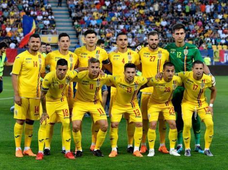 Cosmin Contra a anunțat lotul de 25 de jucători pentru dubla cu Muntenegru și Serbia din Liga Națiunilor