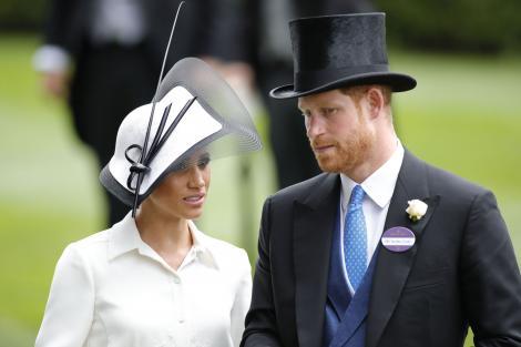 """GATA, Meghan Markle a cedat! Prințul Harry petrece din ce în ce mai puțin timp alături de soție  """"De acum înainte, situația se va schimba"""""""