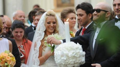 """Prea tare! Delia a mărturisit ce şi-a dorit neapărat să se întâmple la nunta ei: """"A fost visul meu"""""""