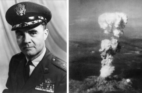 """Pilotul care a lansat prima bombă atomică trebuia să fie medic, dar a ales să îi facă o """"cinste"""" sinistră mamei lui. Declarațiile sale te ÎNMĂRMURESC! """"Sunt mândru"""""""