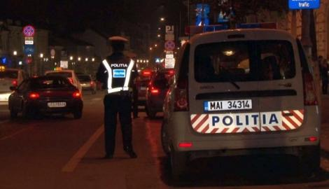 E alertă maximă! Filtre de poliție verifică fiecare mașină! Oamenii au văzut cum au luat-o!
