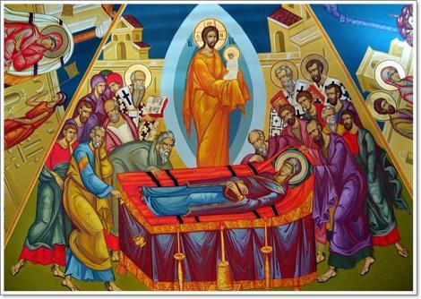 15 august. Tradiții, superstiții și obiceiuri de Adormirea Maicii Domnului