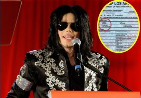 DOVADA că Michael Jackson trăiește a APĂRUT! Fanii sunt în stare de șoc!