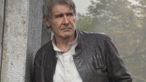 Peste 600 de articole din istoria cinematografiei vor fi scoase la licitatie la Londra! Se estimează că jacheta purtată de Harrison Ford în Star Wars va atinge 1 milion de lire sterline!