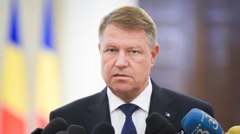 Deschiderea anului școlar 2018 – 2019. Președintele Klaus Iohannis la Alba Iulia