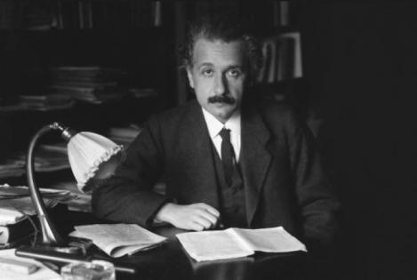 Metoda secretă a lui Einstein pentru a învăța. I-a dezvăluit-o fiului său cel mare