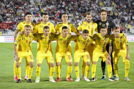 Liga Națiunilor, Serbia-România 2-2! Elevii lui Contra revin de două ori pe tabelă și visează la calificare. Lider surpriză în Grupa tricolorilor