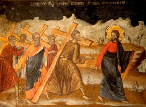 Înălțarea Sfintei Cruci semnificație. Ce înseamnă dacă tună de Ziua Crucii