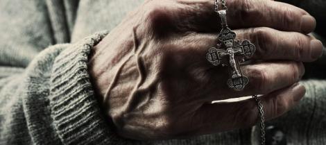 Înălțarea Sfintei Cruci, 14 septembrie. Rugăciunea Sfintei Cruci