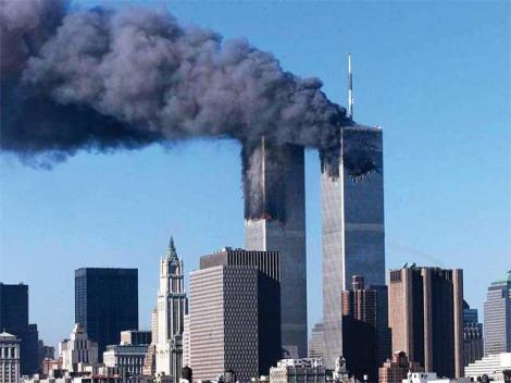 17 ani de la atentatele teroriste de la New York. 11 septembrie 2001  sept 2018