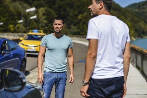 """Diseară, de la 20.00,  în """"Fructul oprit"""": Alex și Adrian luptă să o oprească pe Sonia de la un gest necugetat"""