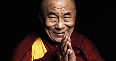 """""""Europa este a europenilor""""! Mesajul surprinzător al lui Dalai Lama"""
