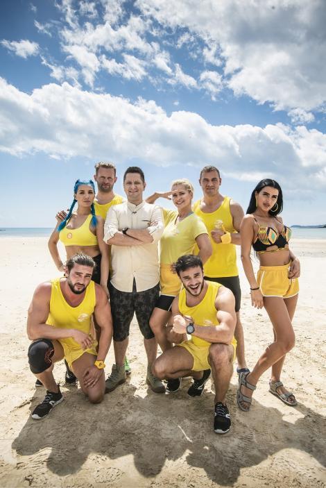 """""""Ultimul Trib"""" începe astăzi, la Antena 1! Sorana Darclee: """"Oamenii din Madagascar sunt extraordinari, dar trebuie să ai grijă la regulile lor!"""""""