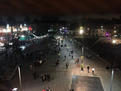 """Cel puțin TREI MORȚI și șapte răniți,într-o zonă turistică din Mexic. Detaliile atacului sunt ȘOCANTE: cum s-au """"deghizat"""" suspecții"""