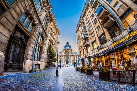 Vremea în București 18 septembrie. Când scad temperaturile