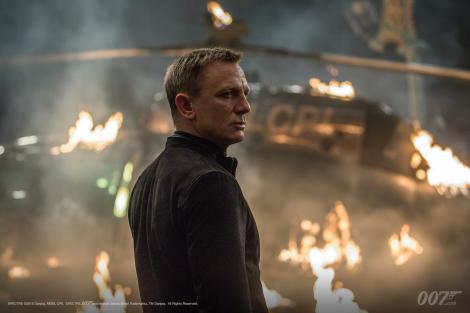 """Veste URIAȘĂ pentru fanii """"James Bond"""". Cineastul celebru care va regiza următorul film, cu Daniel Craig în rolul agentului 007. Când va avea loc premiera"""