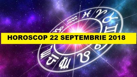 Horoscop 22 septembrie. Zodia care trăiește o tragedie