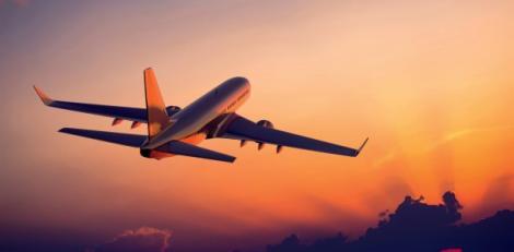 Vești bune pentru români! Zboruri suplimentare pe ruta Timişoara - Bucureşti introduse de două companii aeriene