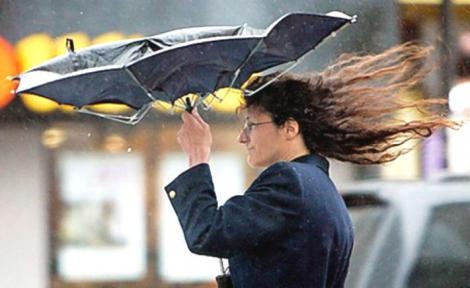Ro-Alert. Intensificări ale vântului și răcire accentuată a vremii în toată România
