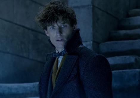 """Isterie înuniversul""""Harry Potter""""! Trailerul final al filmului """"Fantastic Beasts 2"""" a fost lansat cu o surpriză URIAȘĂ"""