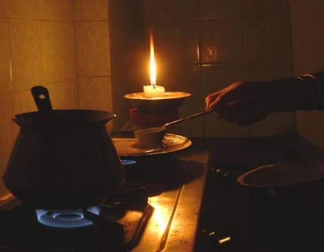 Veste proastă! Zone din Bucureşti şi din judeţele Ilfov şi Giurgiu rămân joi FĂRĂ curent electric. Intervalul orar în care va fi oprit