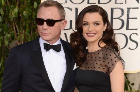 """Daniel Craig, actorul din """"James Bond"""", este în culmea fericirii! După 25 de ani, a devenit din nou tată de fetiță"""