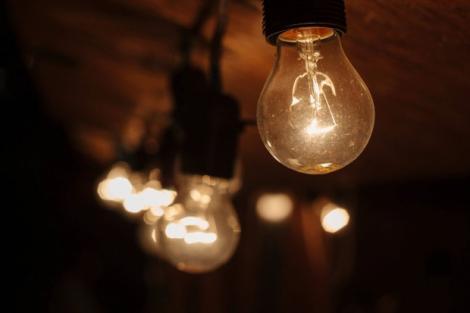 Curentul electric va fi întrerupt astăzi, în Bucureşti şi în judeţele Ilfov şi Giurgiu. Intervalul orar în care va fi afectată fiecare zonă