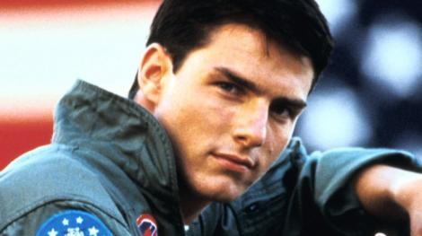 Tom Cruise revine în rolul care l-a făcut celebru. Cum a fost surprins actorul în primele fotografii de pe platourile de filmare - GALERIE FOTO