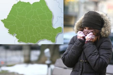 Vremea 30 septembrie. Prognoza meteo anunță temperaturi extreme în România