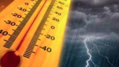 Cum va fi vremea până pe 16 septembrie. ANM a revizuit prognoza meteo pe două săptămâni