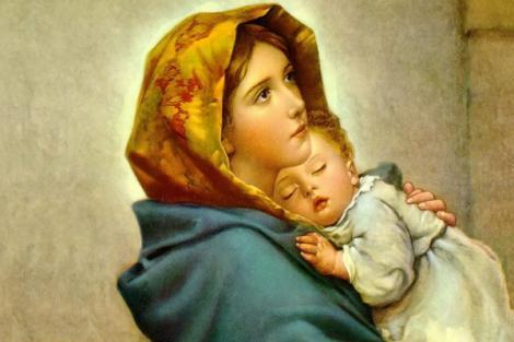 Nașterea Maicii Domnului, 8 septembrie. Ce trebuie să facă, de Sfânta Maria Maică,  femeile care își doresc copii