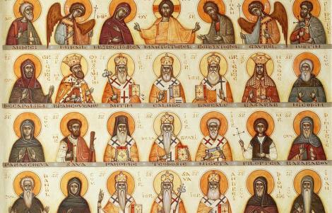 Sinaxarul zilei de 6 septembrie. Cruce neagră în calendarul ortodox