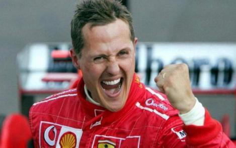 """""""Adio, Michael Schumacher!"""" Mesajul care a făcut înconjurul lumii după ce fanii și-au amintit de cel mai dureros moment"""