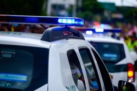 Atac armat la o bancă din Cincinnati, Ohio! Mai multe persoane au fost rănite!
