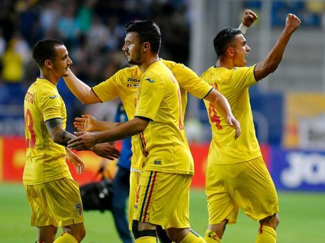 Liga Națiunilor: Romania - Muntenegru 0-0! Alt antrenor, același joc, aceleași speranțe