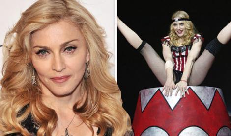 Madonna a făcut public o poză senzuală cu fiica sa Lourdes în bikini! Imaginea a făcut senzație în rândul internauților!