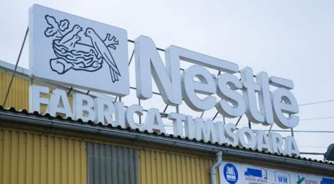 """Nestle închide fabrica din Timișoara in luna mai. Reacția de ultimă oră a primarului Timișoarei: """"Să nu-și facă probleme. Vor ajunge să aibă locuri de muncă mai bune!"""""""