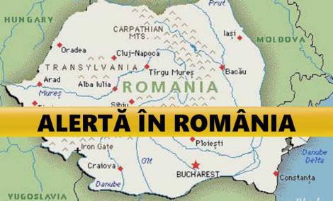 """E alertă în România! Nimeni nu știe cât de mulți ROMÂNI sunt afectați: """"Oameni din trei județe sunt în pericol"""""""