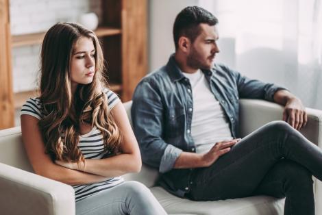 7 motive frecvente din cauza cărora cuplurile se ceartă