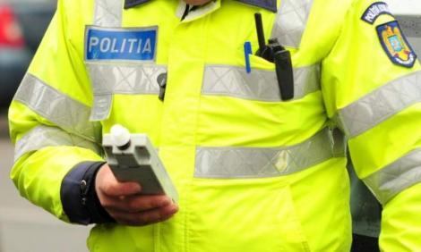 Un primar s-a făcut de rușine! Cum l-au descoperit polițiștii, după ce l-au oprit în trafic