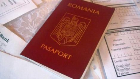 Detalii de ultimă oră despre pașapoarte! Ce se întâmplă cu prețul pentru eliberarea documentelor