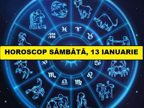 Horoscop 13 ianuarie. Balanțele au probleme mari în cuplu. Despărțiri