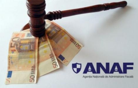 """Oficial! Fiscul nu mai pune popriri pe conturi. Cine este """"noul ANAF"""" și care este procedura de recuperare a datoriilor"""