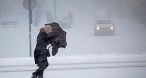Vremea nu se ameliorează! Noi avertismente de vreme severă în România!
