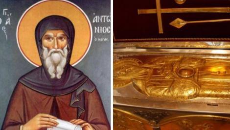 Acatistul Sfântului Antonie cel Mare. Rostește-l astăzi și vei vedea schimbări în viața ta