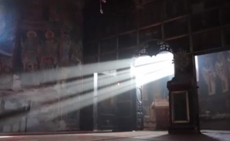 Un preot român zguduie lumea științei din temelii! Ce a descoperit într-o biserică din Bucovina