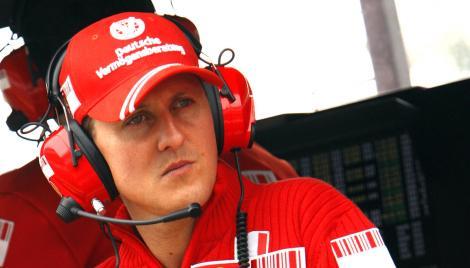 """Veste URIAȘĂ despre Schumacher! Ce a anunțat familia marelui campion! """"S-a întâmplat"""""""