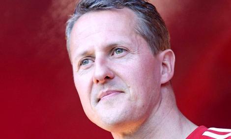 Ce veste! Michael Schumacher împlinește, joi, 50 de ani. Familia a anunțat care este dorința fostului pilot
