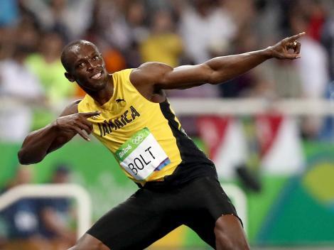 """Usain Bolt, anunț de ultimă oră: """"Mă retrag! Mi-a plăcut cu adevărat să fac parte dintr-o echipă, dar..."""""""